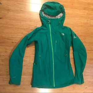 The North Face Hylite Summit Waterproof Jacket